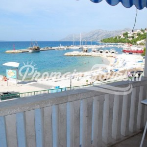 Baska Voda Apartments Justo